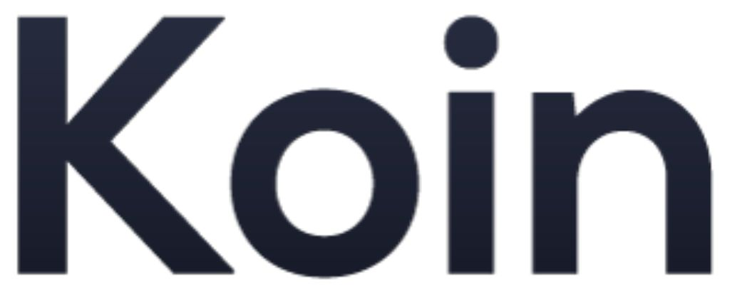 Koin – Built for traders, by traders