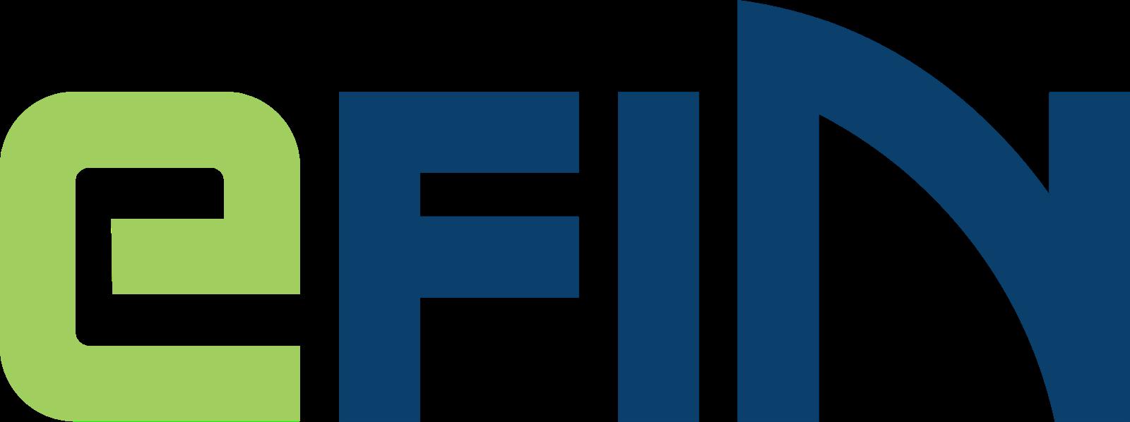 Introducing eFin DEX